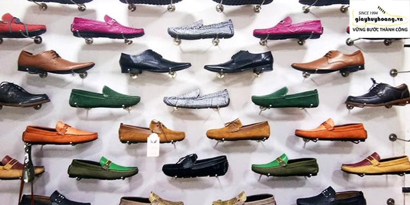 Cửa hàng giày da bò nam ở quận tân phú TPHCM cao cấp 002
