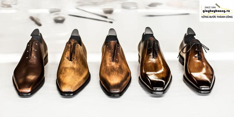 Giày da thật bao nhiêu tiền là tốt cho giayhuyhoang.vn