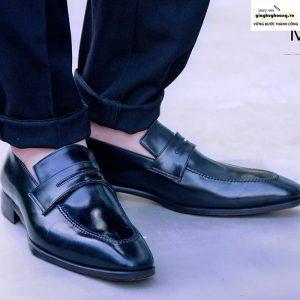 Giày lười Loafer nam