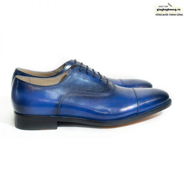 Giày da nam da bò cao cấp đẹp Oxford Vyhofoco U1980 001