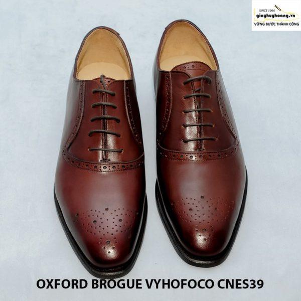 Giày da nam oxford vyhofoco cnes39 chính hãng giá rẻ 002