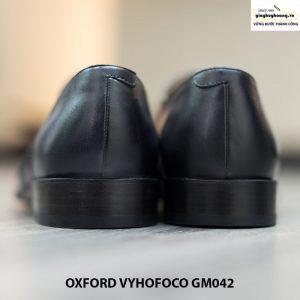 Giày da nam đẹp Oxford Vyhofoco GM042 giá rẻ 0010