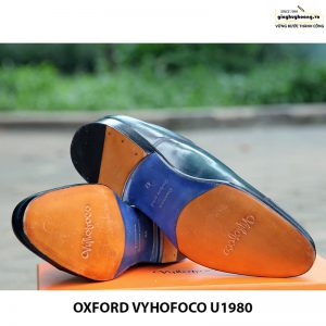 Giày nam da bò cao cấp đẹp Oxford Vyhofoco U1980 chính hãng 006