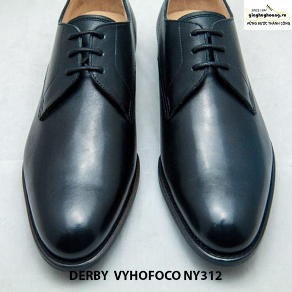 Giày da nam cao cấp Derby vyhofoco NY312 giá rẻ chính hãng 002