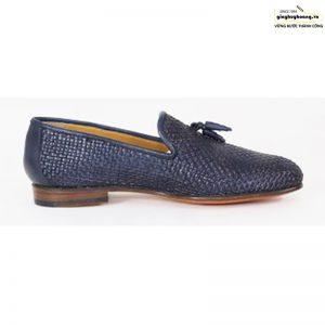 Giày lười loafer da nam vyhofoco CDDXR cao cấp chính hãng 001