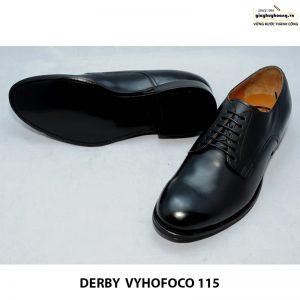 Giày nam da bò derby vyhofoco 115 giá rẻ chính hãng 002