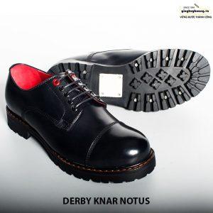 Bán giày tây nam da bò chính hãng cao cấp derby knar notus 013