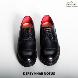 Bán giày tây nam da bò chính hãng cao cấp derby knar notus 012