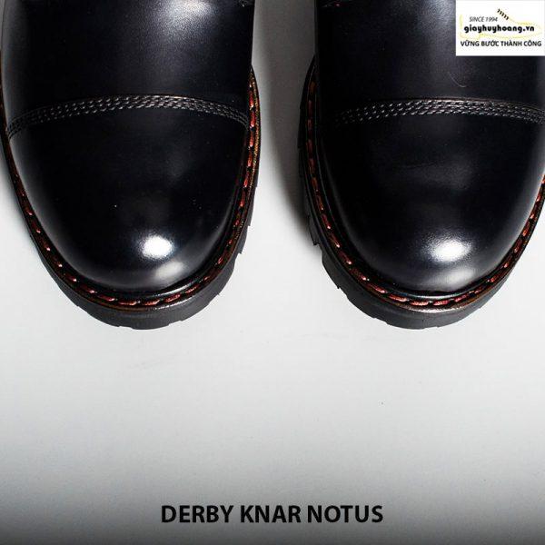 Bán giày tây nam da bò chính hãng cao cấp derby knar notus 011