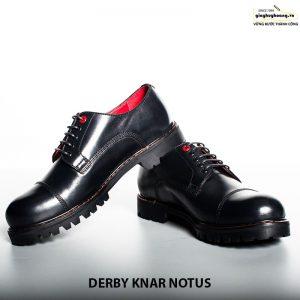 Bán giày tây nam da bò chính hãng cao cấp derby knar notus 007