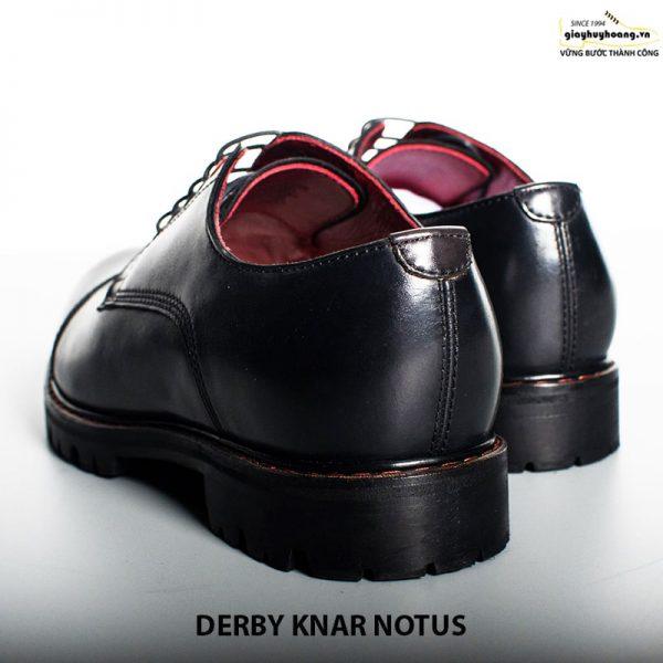 Bán giày tây nam da bò chính hãng cao cấp derby knar notus 006