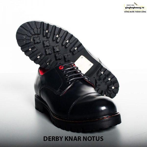 Bán giày tây nam da bò chính hãng cao cấp derby knar notus 005
