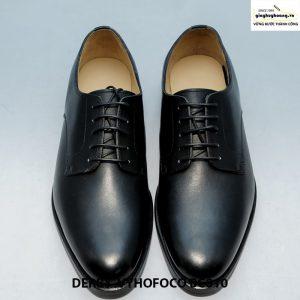 Giày nam da bò thật Derby Vyhofoco BC010 chính hãng cao cấp 005