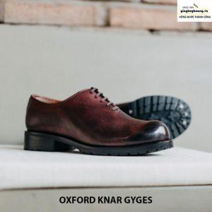Giày da nam Oxford knar gyges giá rẻ chính hãng 004