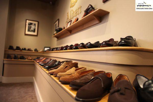 Cửa hàng shop giày da bò nam chính hãng tại huyện hóc môn cao cấp 002