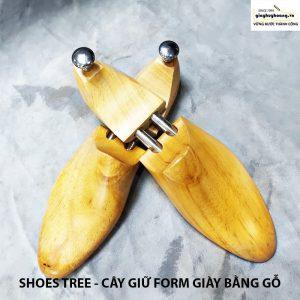 Shoes tree - cây giữ form giày tây nam cao cấp huy hoàng 001