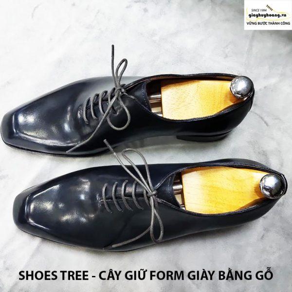 Shoes tree - cây giữ form giày tây nam cao cấp huy hoàng 002