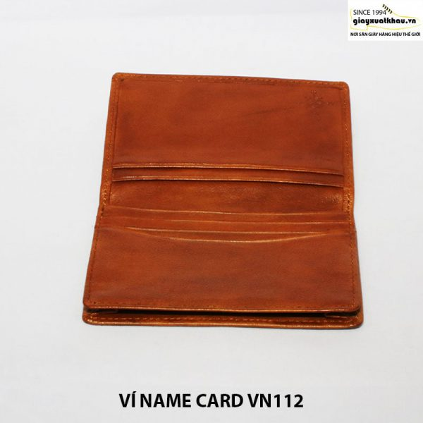 Ví đựng name card CNES VN112 cao cấp 003