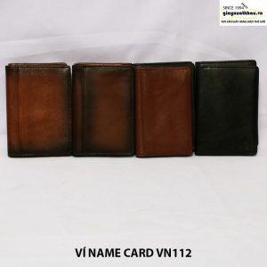 Ví đựng name card CNES VN112 cao cấp 002