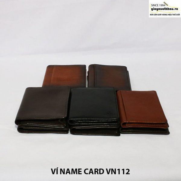 Ví đựng name card CNES VN112 cao cấp 001