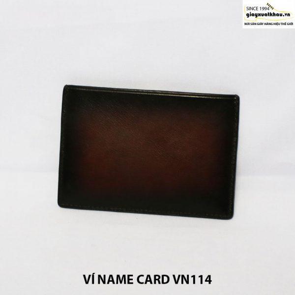 Ví đựng danh thiếp name card visit vn114 004