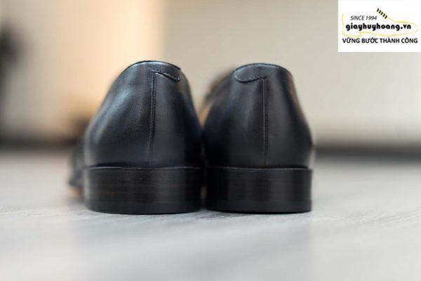 Công nghệ Đế chống trượt giày tây extraheel Lite với Pro chính hãng