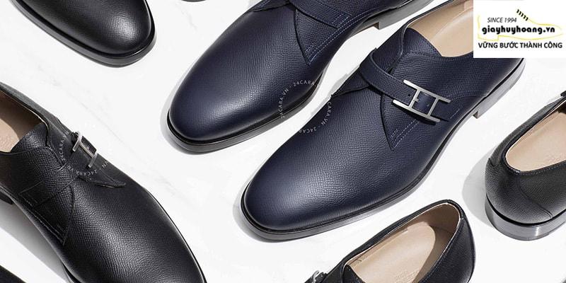 Tìm hiểu Công nghệ Đế chống trượt giày tây extraheel Lite với Pro