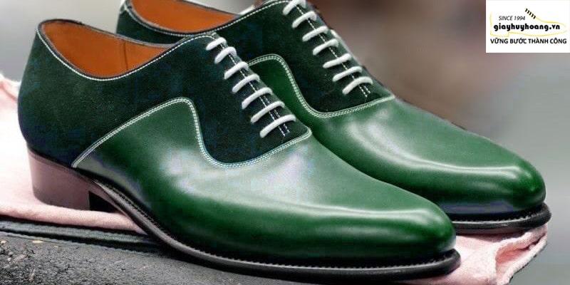 Trả lời giày huy hoàng có tốt không? có bền không