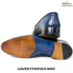 Giày lười da nam công sở Vyhofoco Randy chính hãng cao cấp 008