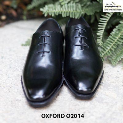 Giày nam công sở đẹp Oxford O2014 001