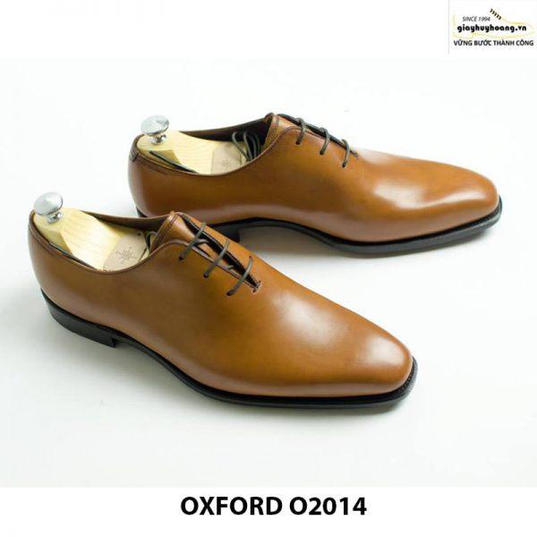 Giày nam công sở đẹp Oxford O2014 007