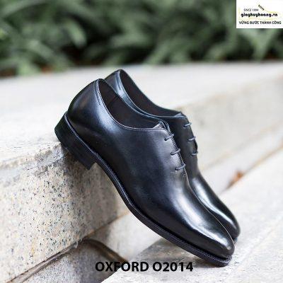 Giày nam công sở đẹp Oxford O2014 006