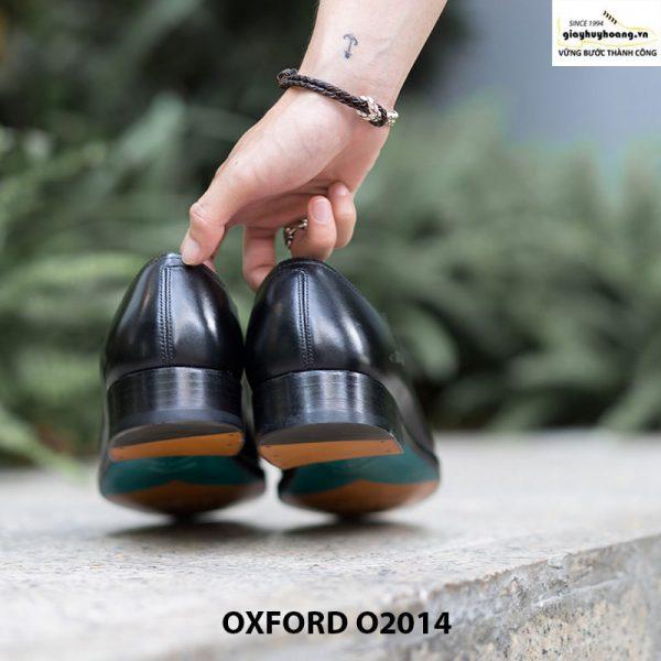 Giày nam công sở đẹp Oxford O2014 005