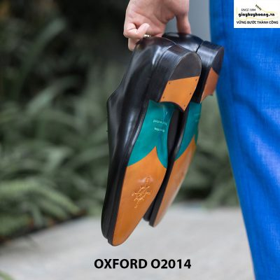 Giày nam công sở đẹp Oxford O2014 004