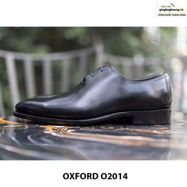 Giày nam công sở đẹp Oxford O2014 003
