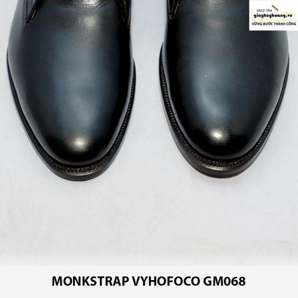 Bán Giày nam công sở Single Monkstrap Vyhofoco GM068 chính hãng 004