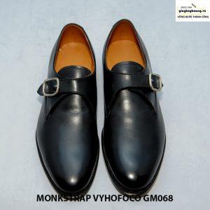 Giày tây da bò huy hoàng GM068 chất lượng cao 001