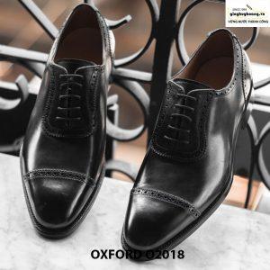Giày tây nam đẹp Oxford O2018 005