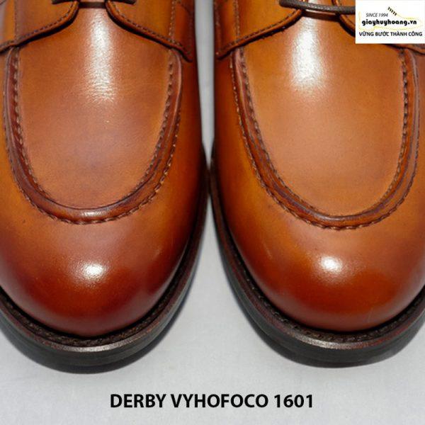 Bán Giày nam công sở Derby Vyhofoco 1601 cao cấp giá rẻ 006