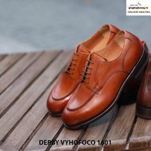 Bán Giày nam công sở Derby Vyhofoco 1601 cao cấp giá rẻ 001