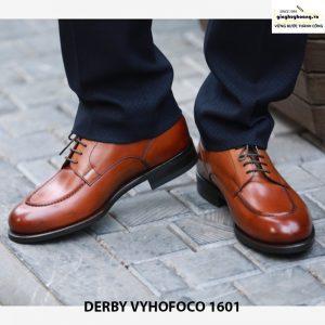 Bán Giày da bò thật nam công sở Derby Vyhofoco 1601 004