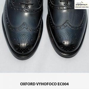 Bán Giày tây nam chính hãng Oxford Vyhofoco EC004 chính hãng cao cấp 004