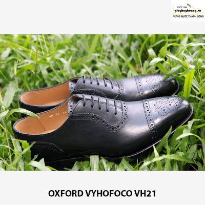 bán Giày tây nam giá rẻ Oxford Vyhofoco VH21 chính hãng 003