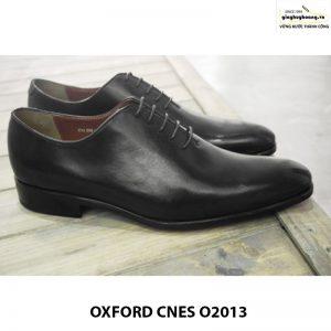 Giày tây nam cột dây Oxford CNES O2013 005