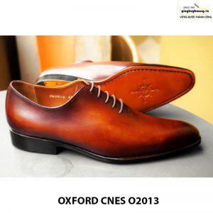 Giày tây da bò huy hoàng O2013 chất lượng cao 001