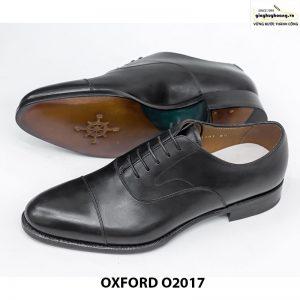 Giày tây nam công sở Oxford O2016 006