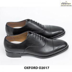Giày tây nam công sở Oxford O2016 005