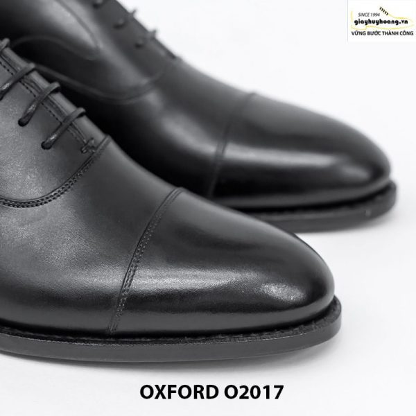 Giày tây nam công sở Oxford O2016 004