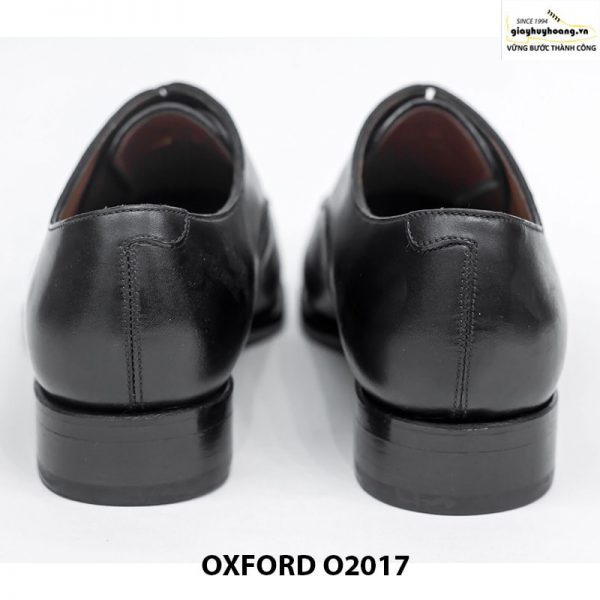 Giày tây nam công sở Oxford O2016 003