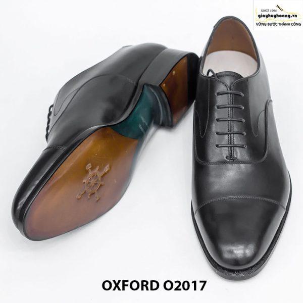 Giày tây nam công sở Oxford O2016 001